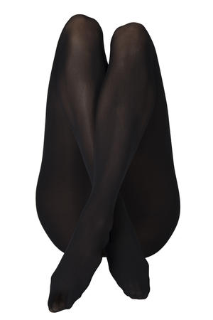 Swedish Stockings 60 denier black