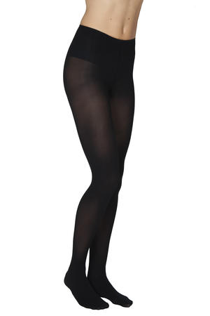 Swedish Stockings, OLIVIA,  60 denier black