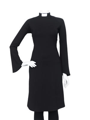 RUT-dress black