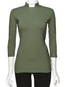 EVA green slim sleeve