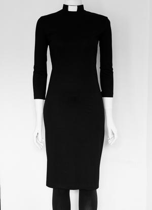 FEBE-dress black