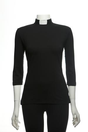 EVA black slim sleeve